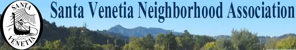 Santa Venetia Neighborhood Association